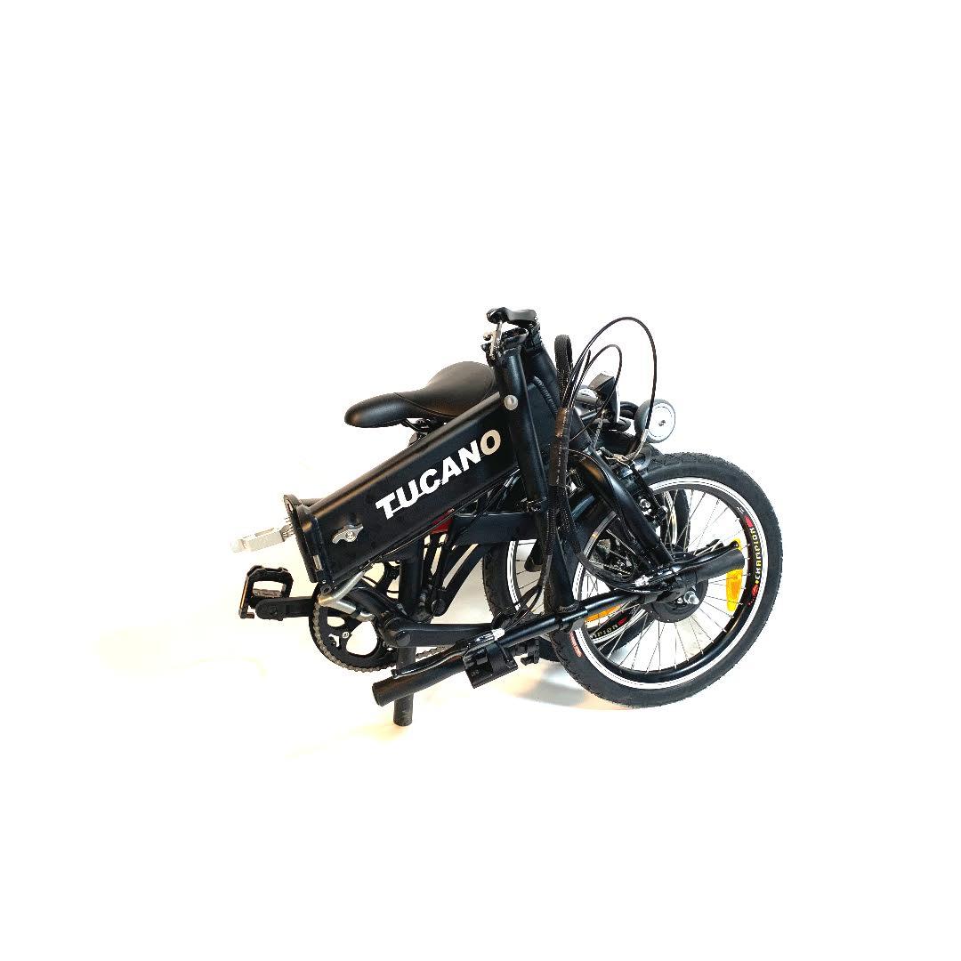 Cómo elegir tu bicicleta eléctrica plegable ideal